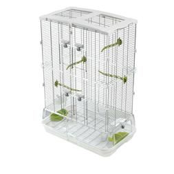 Vision II Model M02 MO2 KD Medium Bird Cage budgies canaries