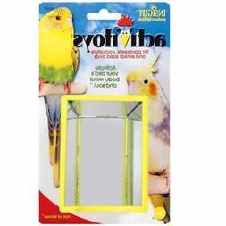 Insight 31037 Hall of Mirrors Bird Toy