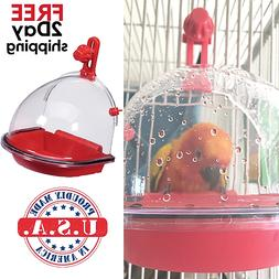 Insight Bird Bath