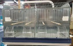 it77 2 double breeder cages can be