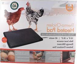 K&h Pet Products - Thermo-chicken Heated Pad