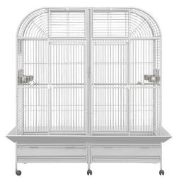 King's Cages SLT 6432 Extra Large Bird Cage Toy Toys 64X32X7