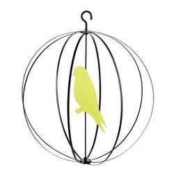 Ikea Kladsam Bird Cage Mobile Home Decor Nursery Display Bir