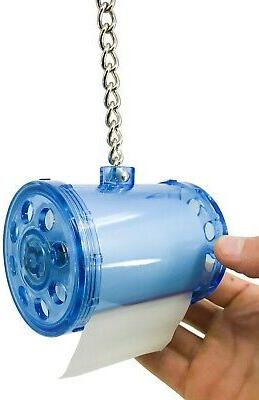 0037 TOY cage cages bulletproof plastic shredder