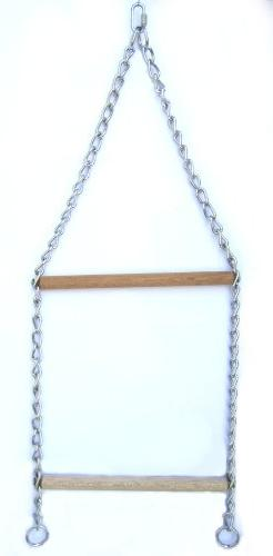 YML 2-Perch Chain Ladder Toy