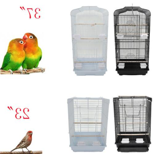 23 37 bird cage play top parrot