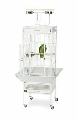 Prevue Products Wrought Iron Select Bird