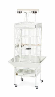 Prevue Hendryx 3151C Pet Products Wrought Iron Select Bird C
