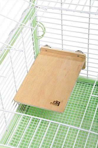 Prevue Products Large Small Cages