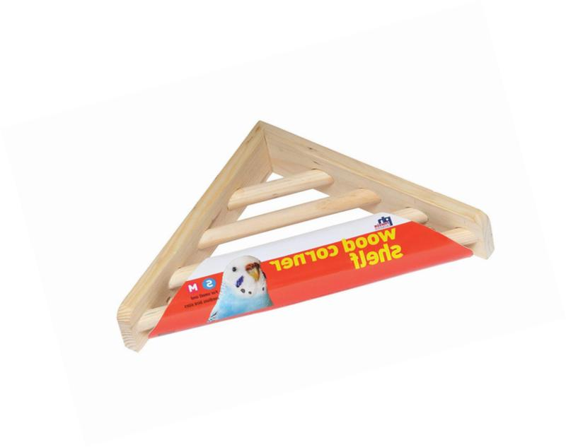 Prevue Products Wood Laddered Platform for 7