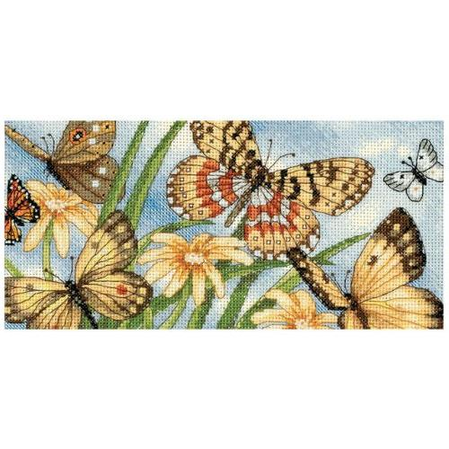 355984 gold collection petite butterfly