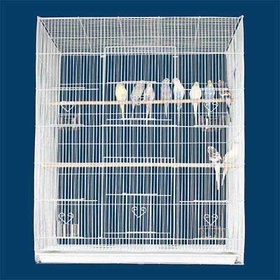 "36"" Large Bird Cage Parakeets Cockatiels Budgies Finches"