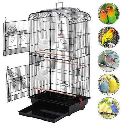 36 quaker parrot bird cage