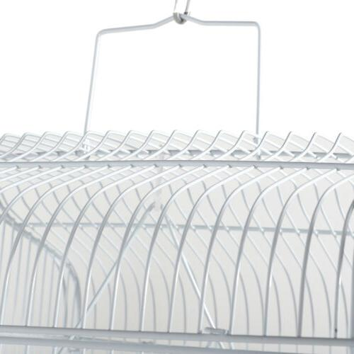 """37"""" Cage Large Play Top Parrot Cage"""