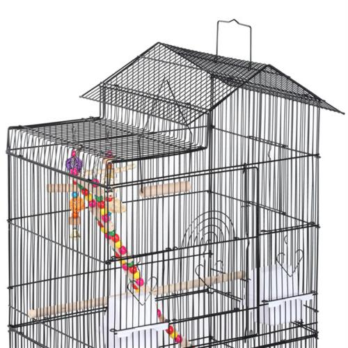 39'' Flight Parakeet Cage for Conures