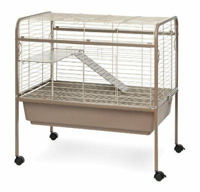 425 animal indoor pet cage