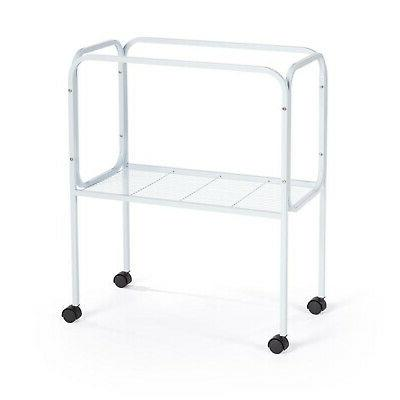 447 bird cage stand base