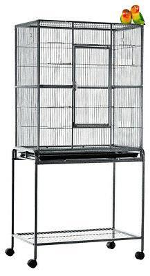 *Large* 5-Quart Adjustable Wrought Iron Stainless Steel Dog