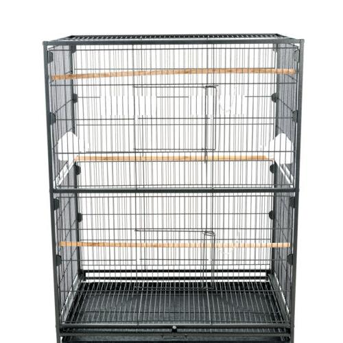 """53"""" Cage Parrot Cage Macaw Cockatoo"""