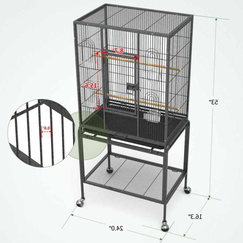 Yintatech Bird Parrot Conure