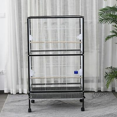 54 h large bird cage flight cage