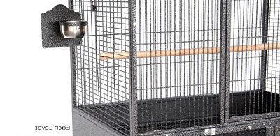 NEW LARGE Stackers Breeder Bird Parrot 150