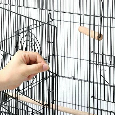 Yaheetech 59.3-inch Rolling Cage Cockatiels