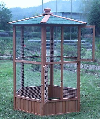 6' Large Pet Cage Bird Bird Supplies