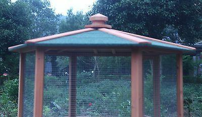 6' Large Pet Cage Macaw Bird Bird