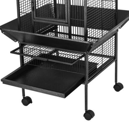 """60"""" Cage Cockatiel Cockatoo"""