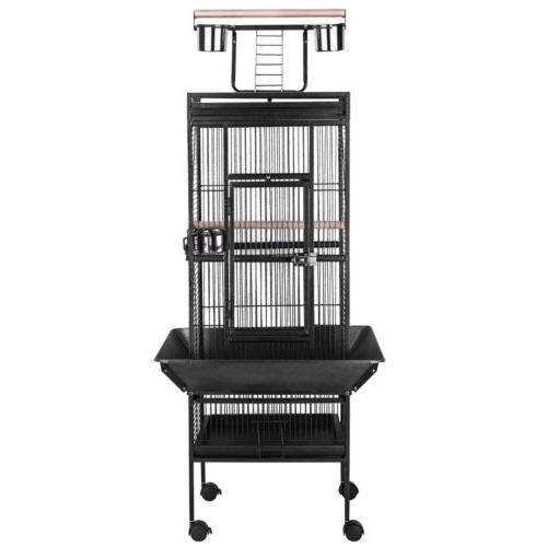 """60"""" Playtop Bird Cage Finch Cockatiel Cockatoo"""