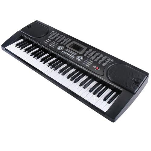 61 Organ Music Keyboard with