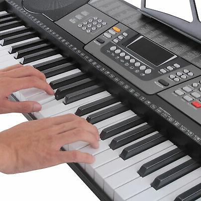 61 Key Keyboard Digital Organ with