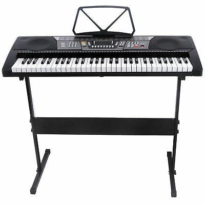 61 Key Keyboard Organ Stand