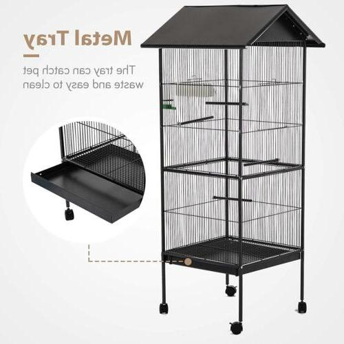 62'' Bird Cage House Supply