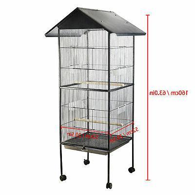 63 parrot cage bird for cockatiel parakeet