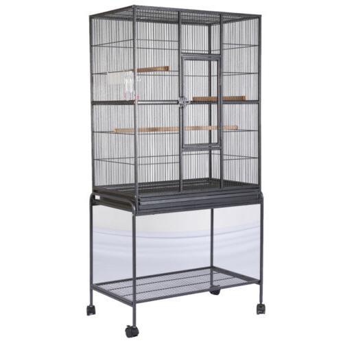 Bird Cage Cockatiel Conure Large