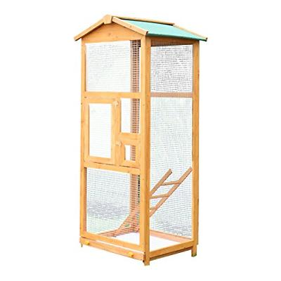 65 aviary bird cage