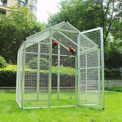 70 bird cage walk aviary