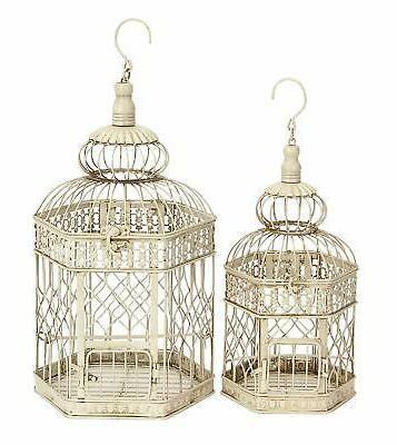 79 metal bird cage