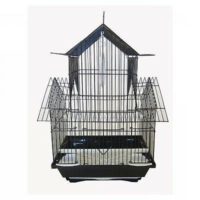 a1144blk pagoda cage