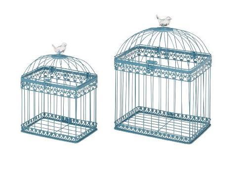 adorable unique acrylic bird cages