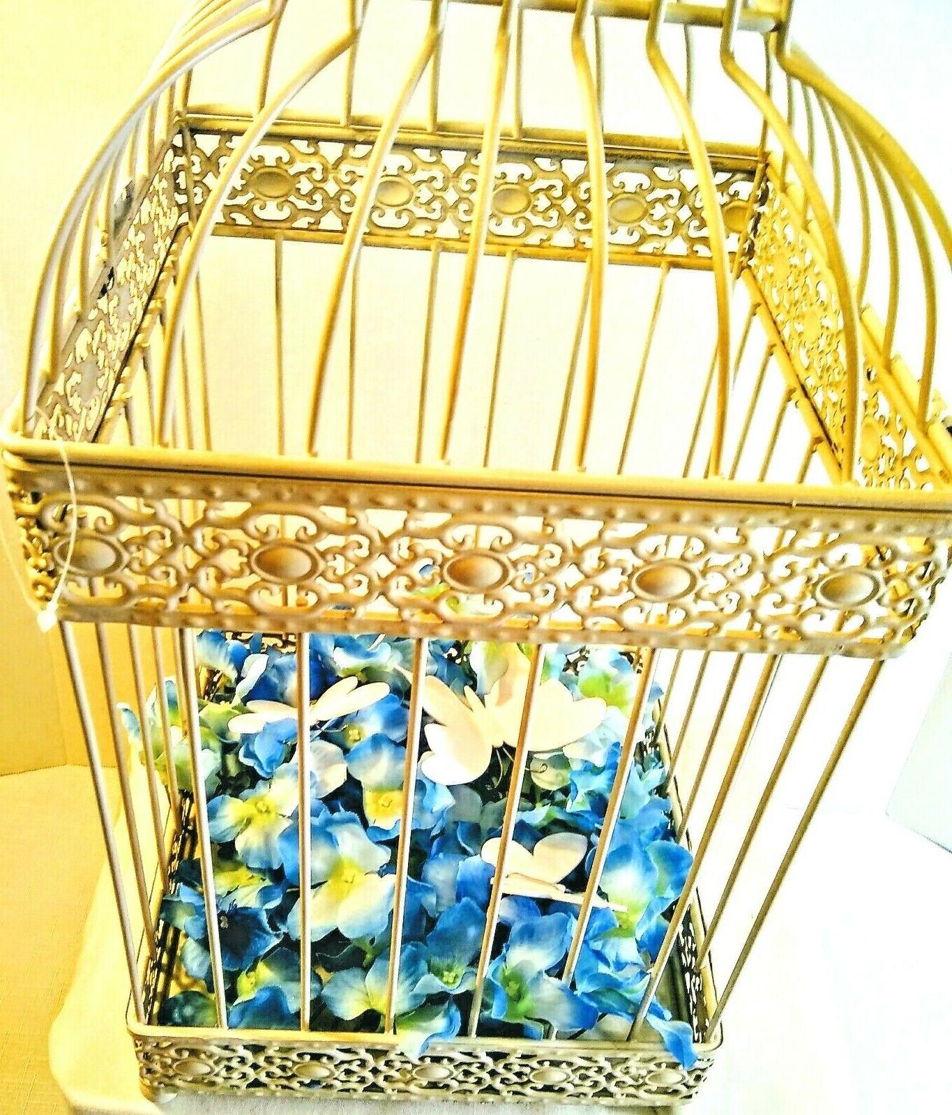 Antique Bird Cage Venue, Home