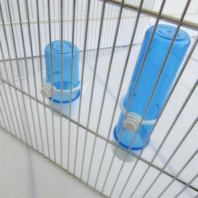 Automatic Water Storage Cage Feeding .