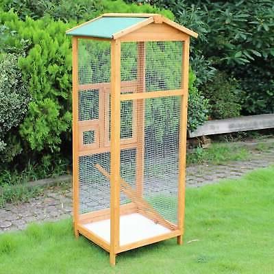 aviary bird cage