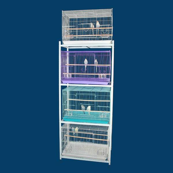 """Banyan Bungalow™ Cage 24""""W 16""""D 16""""H - Many"""