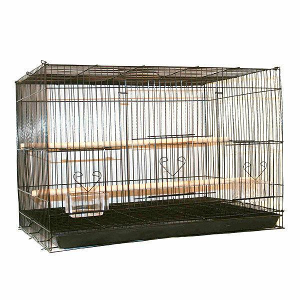 "Banyan 16""D x Many Cage"