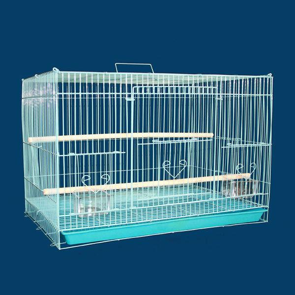 """Cage - 24""""W 16""""D 16""""H - Many Cage"""