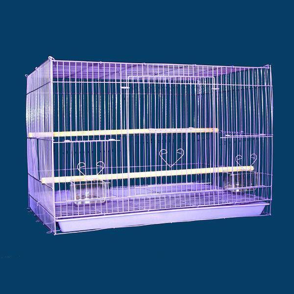 "Banyan Bungalow™ Breeding Bird Cage - 16""D x - Many"