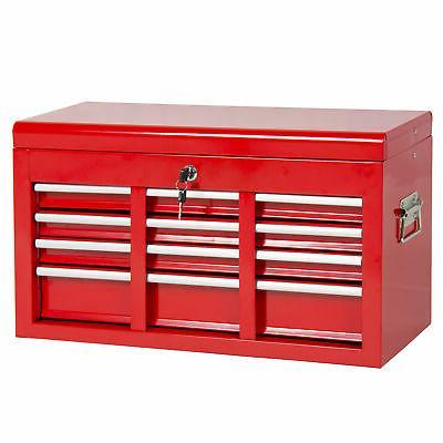 Portable Tool Box Sliding Drawers
